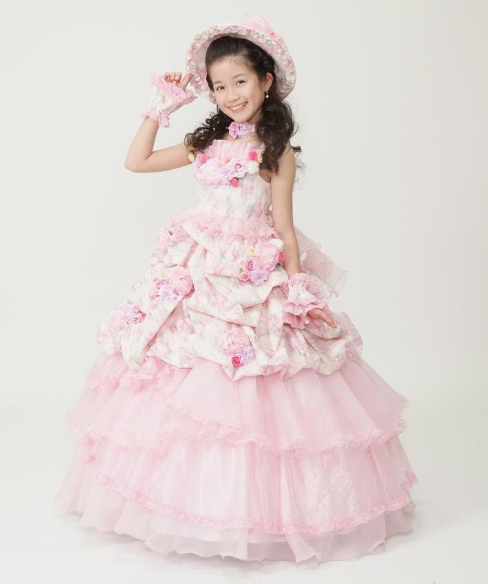 ドレス 120cm-130cm