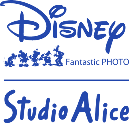 Disney Fantastic PHOTO Produced by Studio Alice