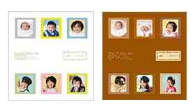 アルバム・写真台紙|料金・商品...